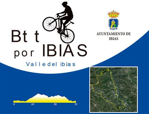 Ruta BTT: Valle del Ibias